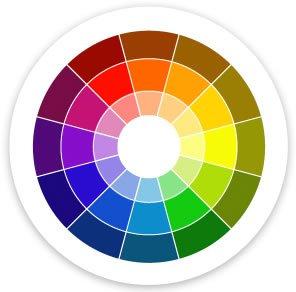 Antibrouillard les go ts et les couleurs a ne se - Nuancier de couleur peinture ...